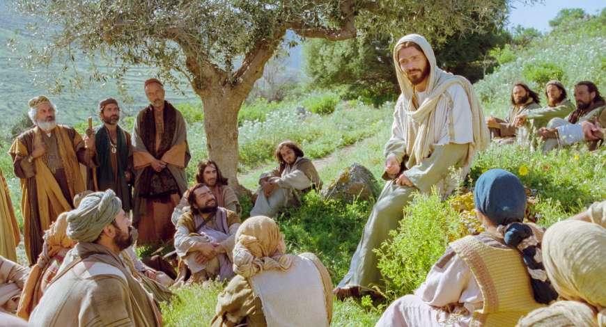 Curso grátis de A Pedagogia de Jesus