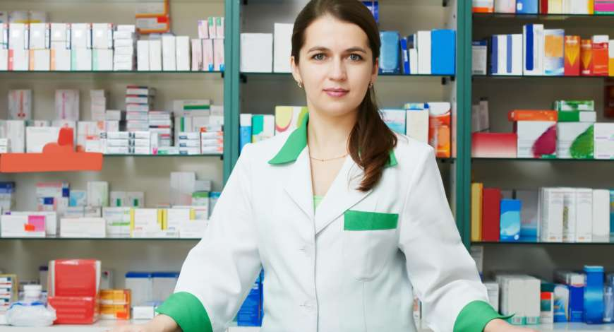 Curso grátis de Balconista de Farmácia