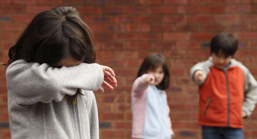 Curso grátis de Bullying