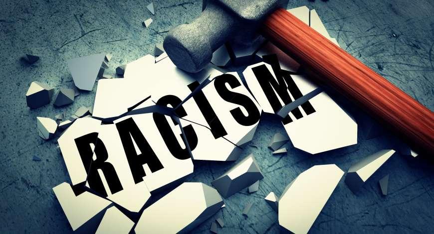 Curso grátis de Combate ao Racismo