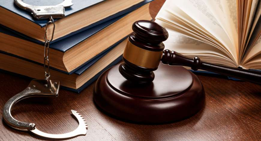 Curso grátis de Direito Penal