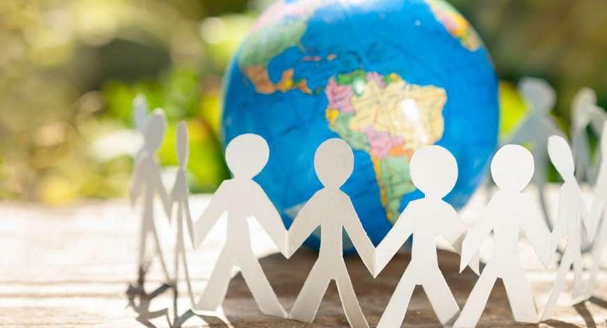 Curso grátis de Empreendedorismo Social