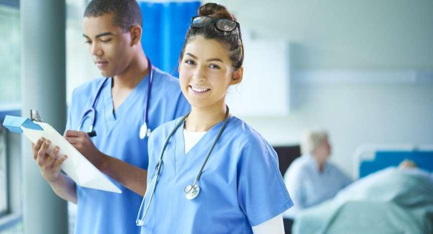 Curso grátis de Enfermagem em Unidade de Terapia Intensiva