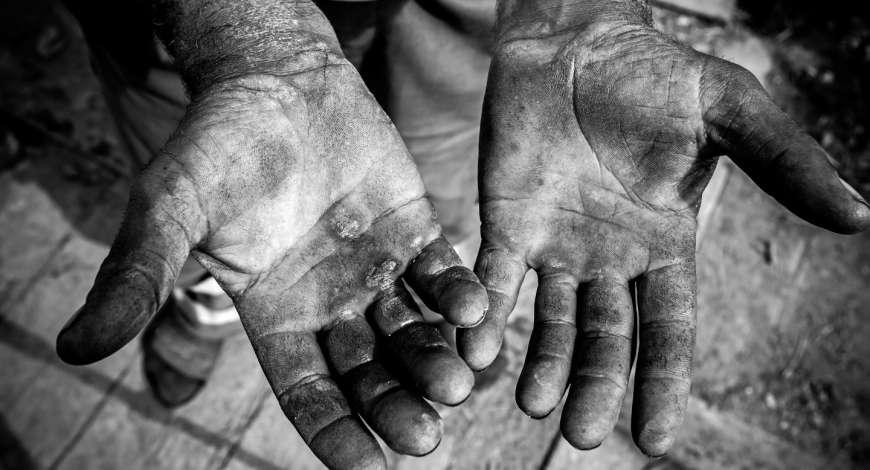Curso grátis de Enfrentamento ao Trabalho Escravo