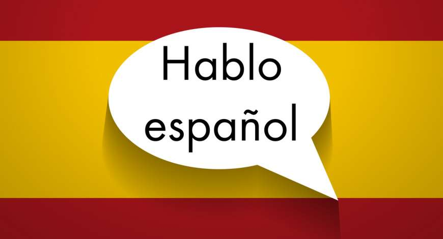 Curso grátis de Espanhol para iniciantes