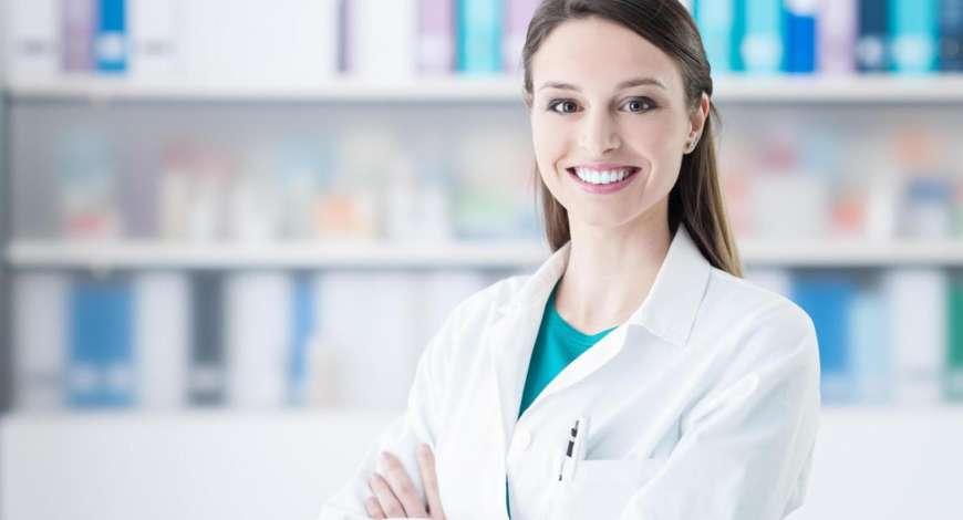 Formação Profissional em Saúde