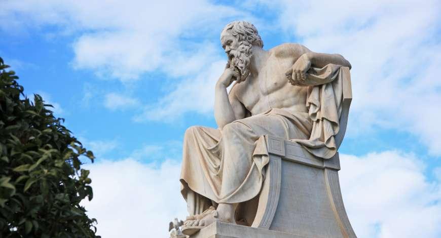 Curso grátis de Fundamentos da Filosofia