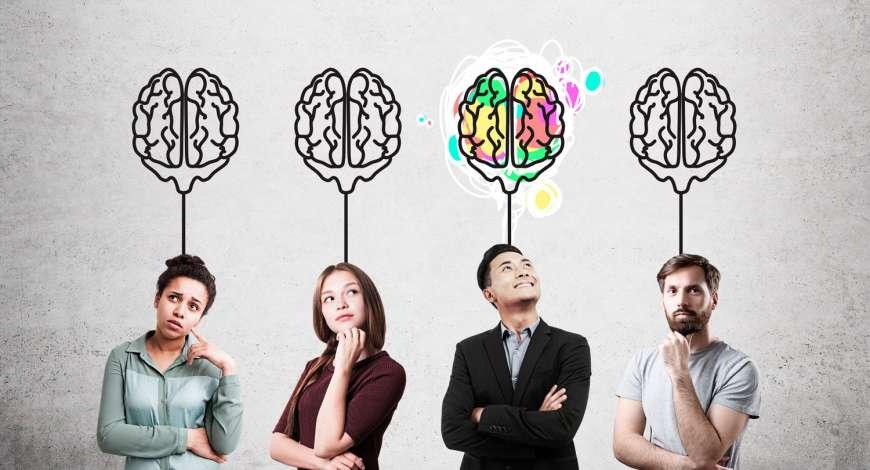Neurolinguística aplicada ao Ensino e Aprendizagem