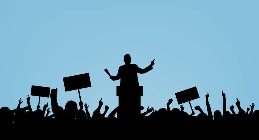 Curso grátis de Cidadania e Política