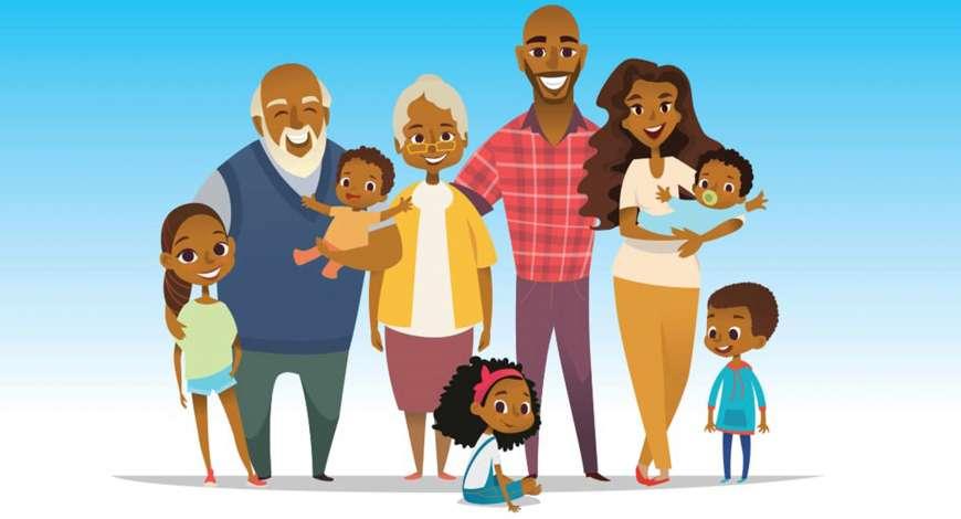 Curso grátis de O Trabalho Social com Famílias no CRAS