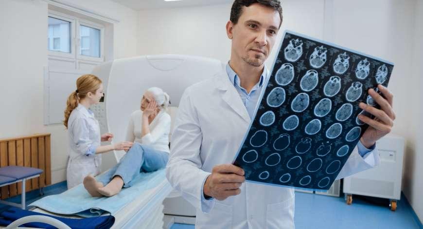 Curso grátis de Oncologia