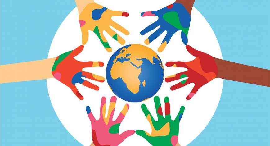 Curso grátis de Políticas Públicas de Direitos Humanos