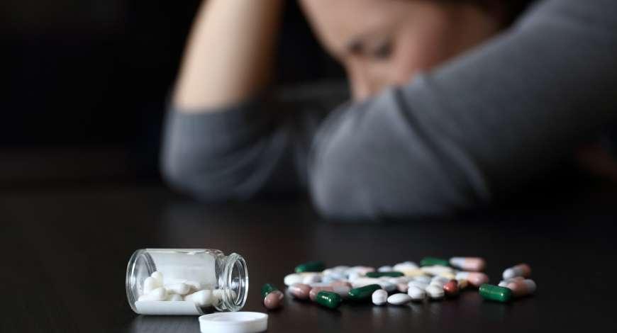Curso grátis de Prevenção de Drogas