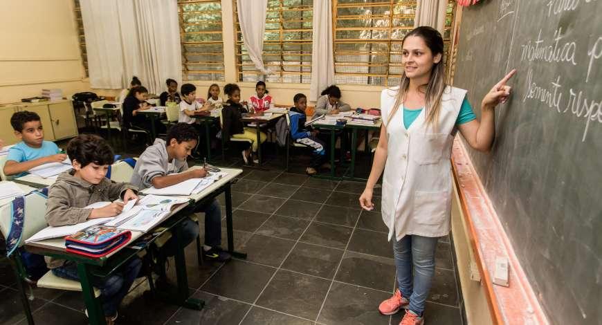 Qualidade na Educação Pública