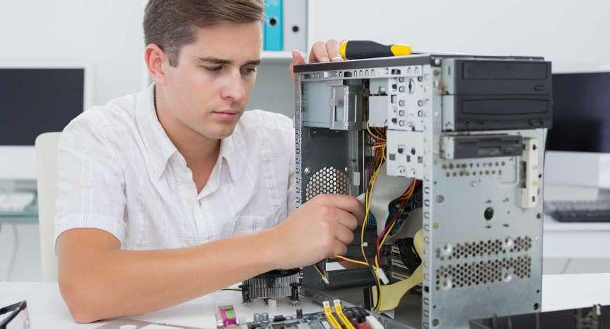 Curso grátis de Técnico em Informática