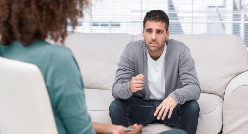 Curso grátis de Terapia Cognitivo Comportamental