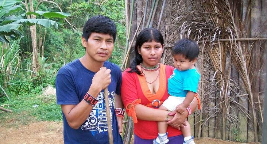 Curso grátis de Trabalho Social com Famílias Indígenas