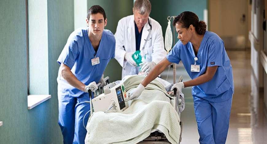 Curso grátis de Urgência e Emergência