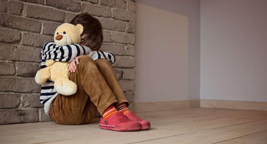Curso grátis de Violência contra crianças e adolescentes