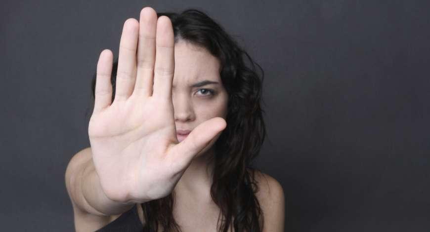 Curso grátis de Violência contra mulheres