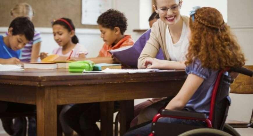 Acessibilidade Espacial nas Escolas