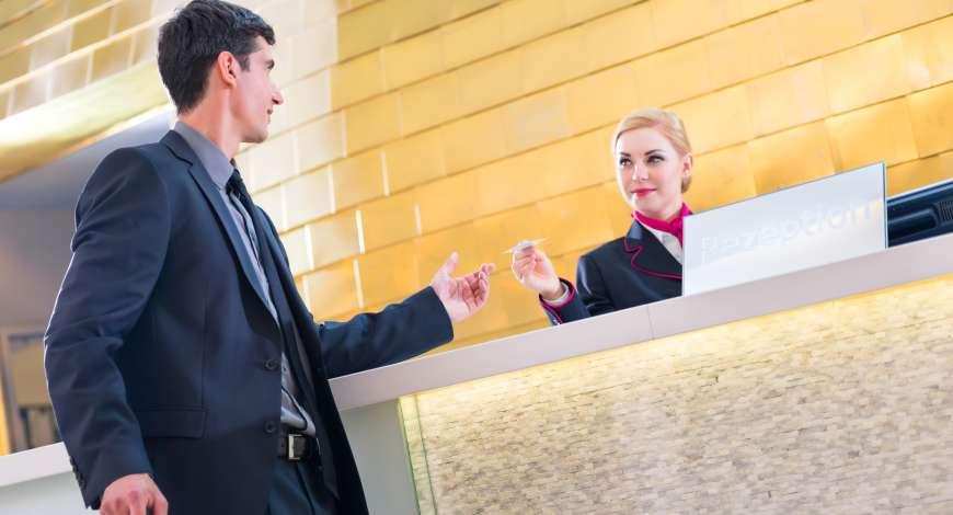 Administração de Hotéis