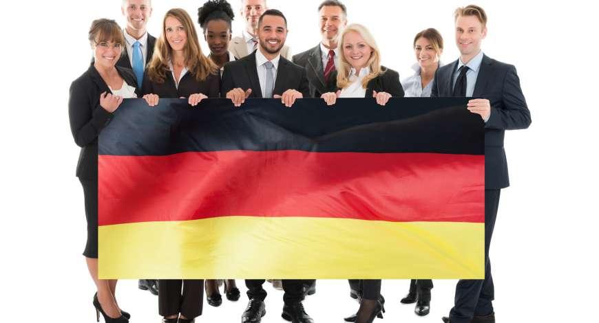 Alemão para iniciantes