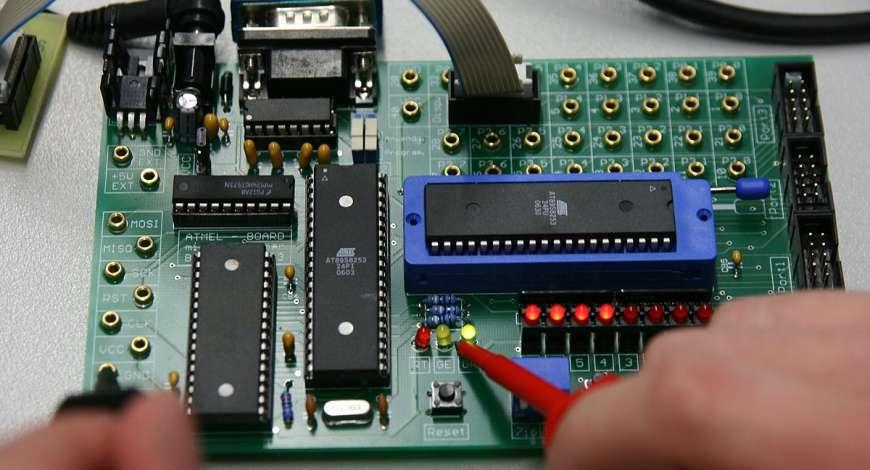 Eletrônica para iniciantes