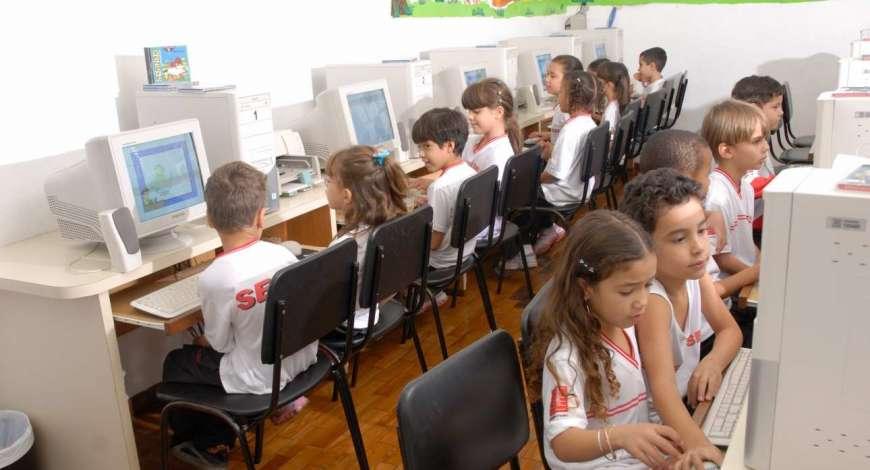 Formação de Educadores para o uso da Informática na Escola