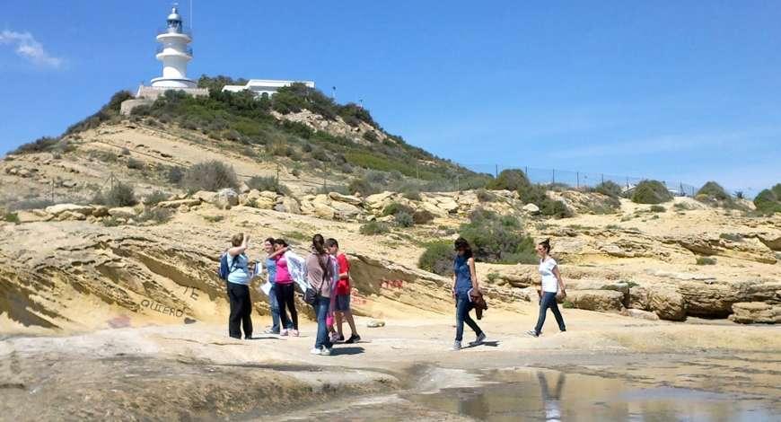 Geoturismo e Desenvolvimento Local
