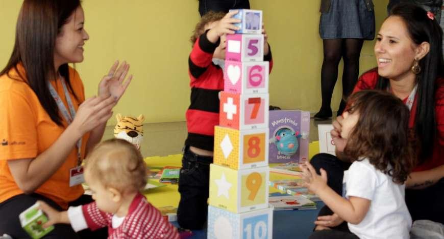Jogos Matemáticos na Educação Infanto Juvenil