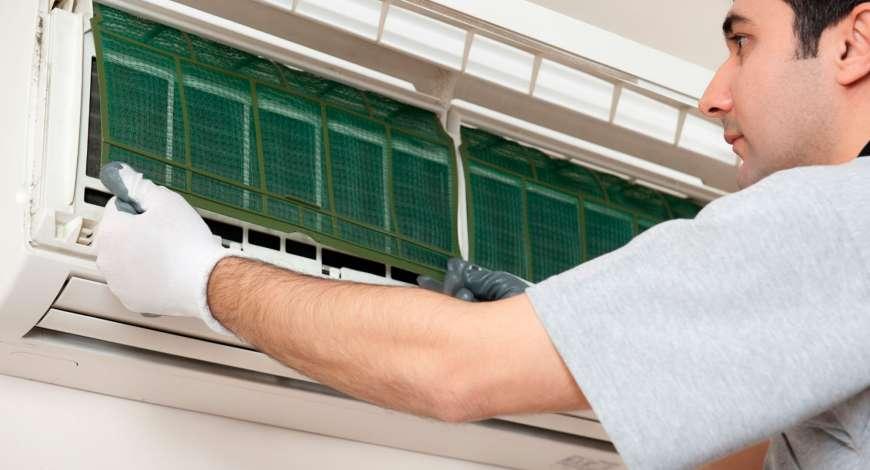Noções de Instalação de Ar Condicionado Split